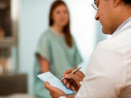 Больничный после лапароскопии матки